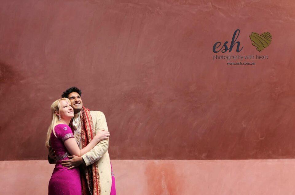 Shel & Bianca's – Engagement – Pre-wedding Photos – Canberra