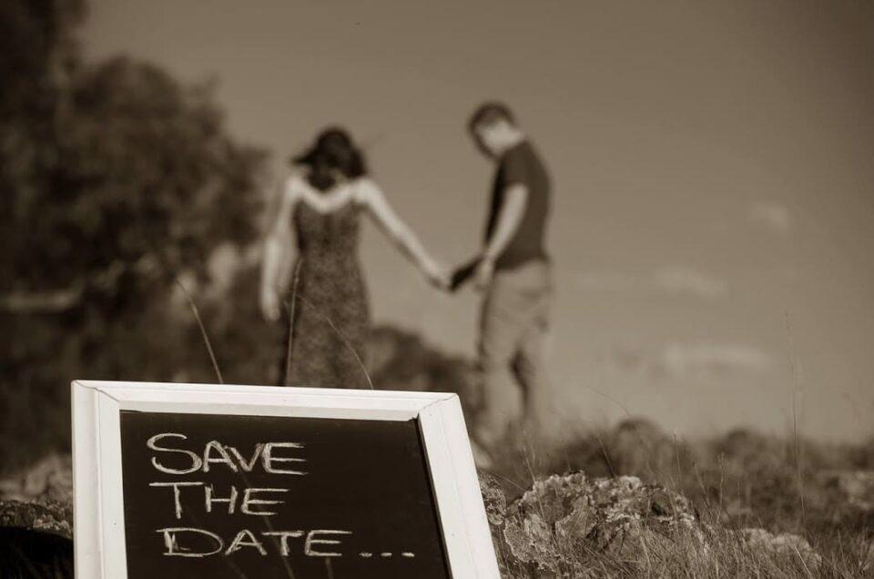 Dave & Annie's – Pre-wedding – Engagement Photos – Canberra