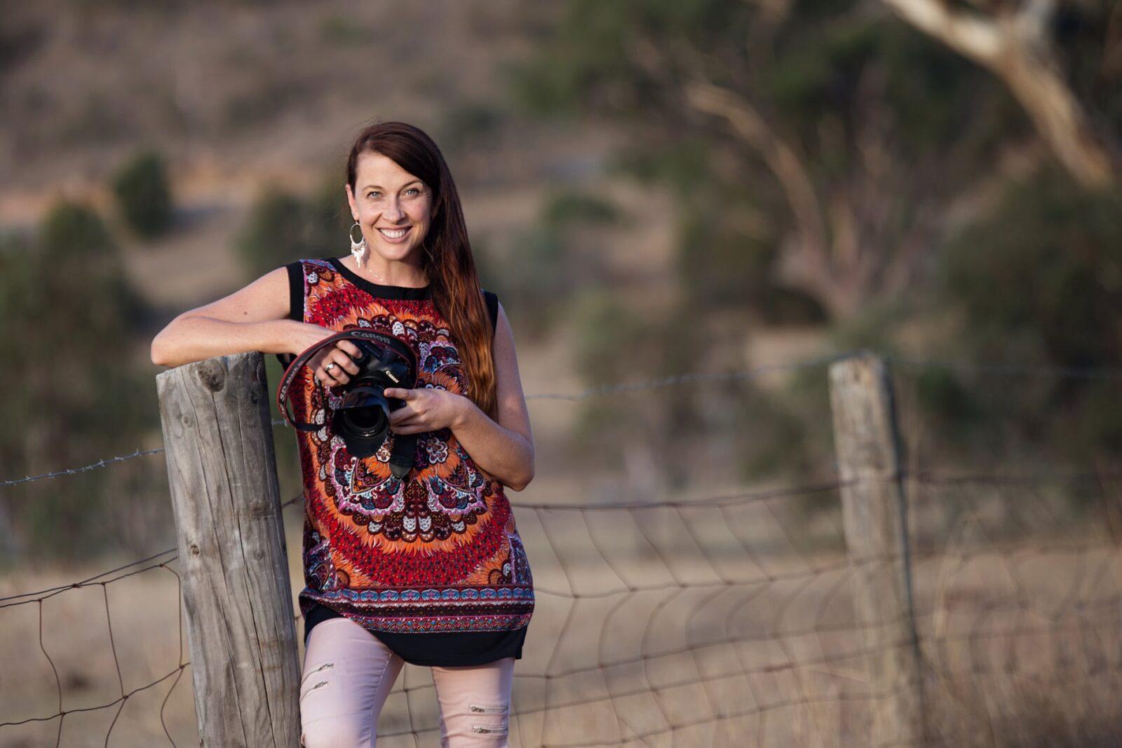 Canberra photographer - Emily Hanna - esh