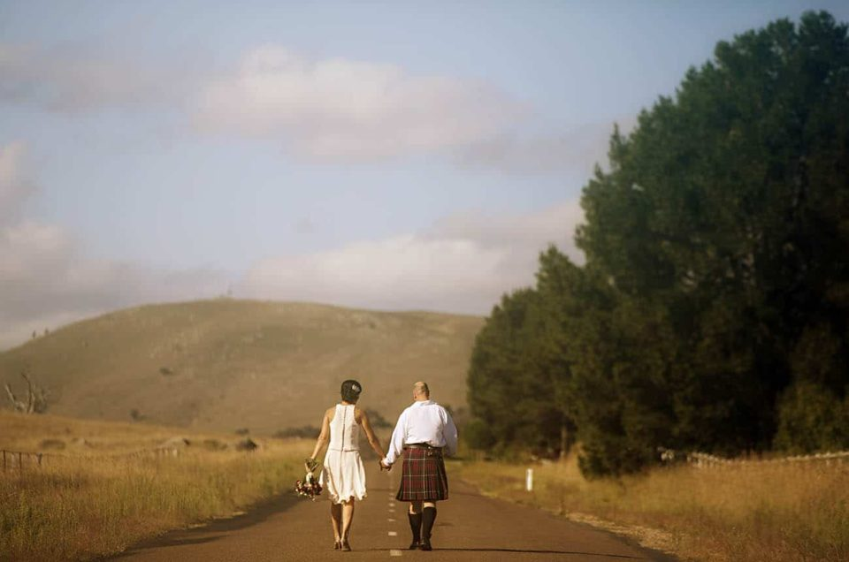 Canberra wedding photographer – Leigh & Melrose – The Pavilion Hall