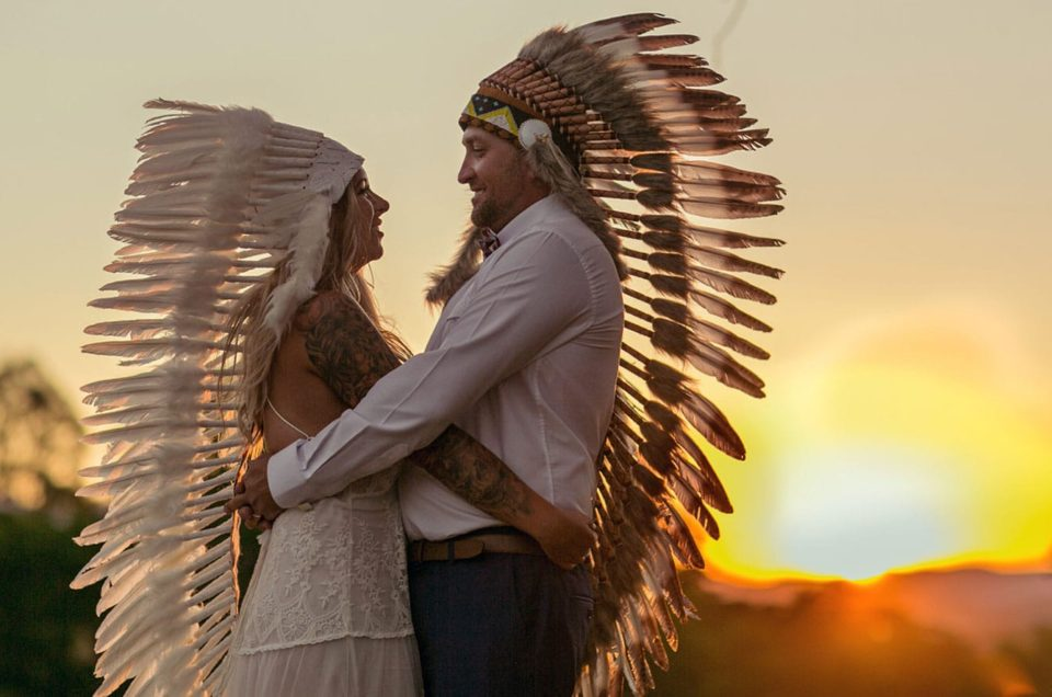 Canberr wedding photographer – Flick & Liam – Yarralumla Woolshed